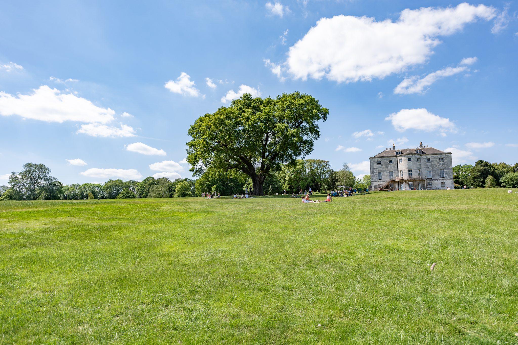 Beckenham Palace